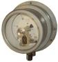 ВЭ-16Рб - Манометры электроконтактные взрывозащищенные
